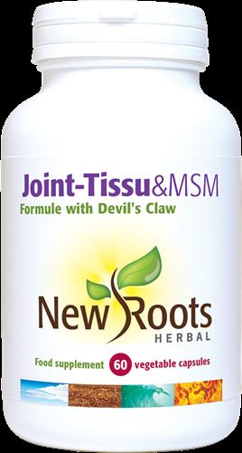 Joint-Tissu & MSM 60's