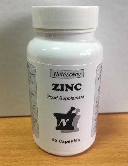 Zinc 90's
