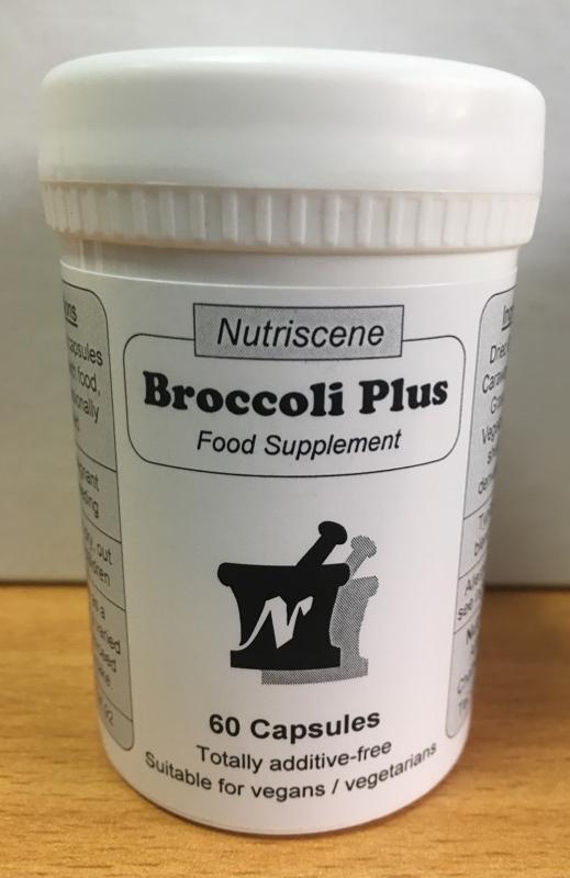 Broccoli Plus 60's