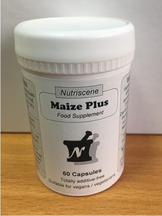 Maize Plus 60's