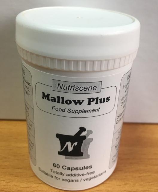 Mallow Plus 60's