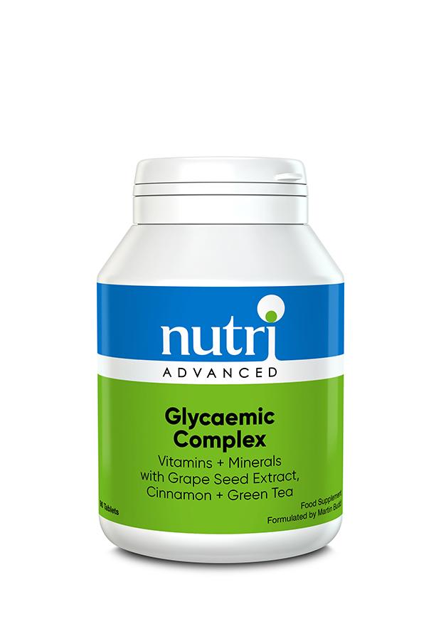 Glycaemic Complex 90's