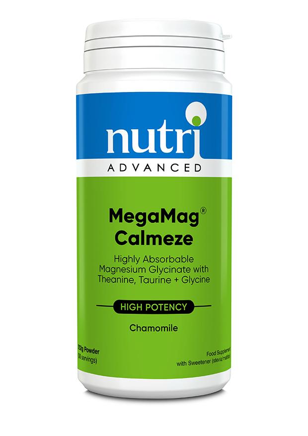 Megamag Calmeze Chamomile 252g