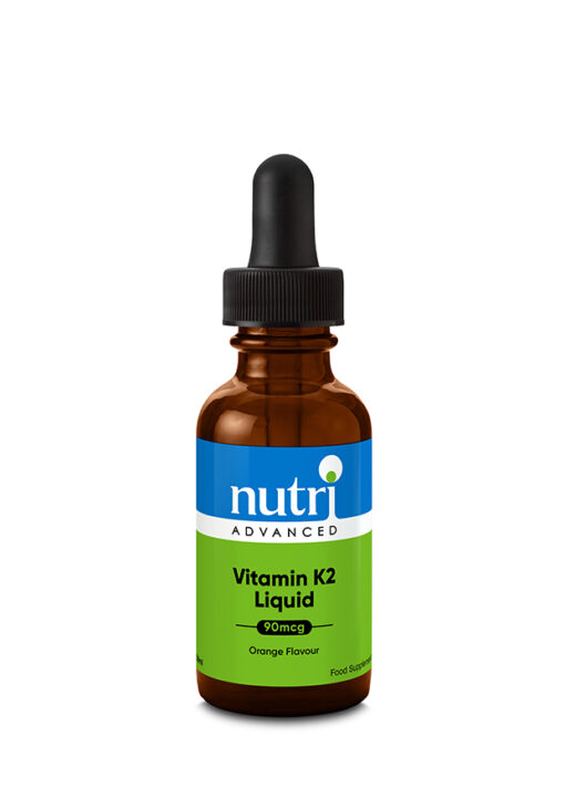 Vitamin K2 Liquid 30ml