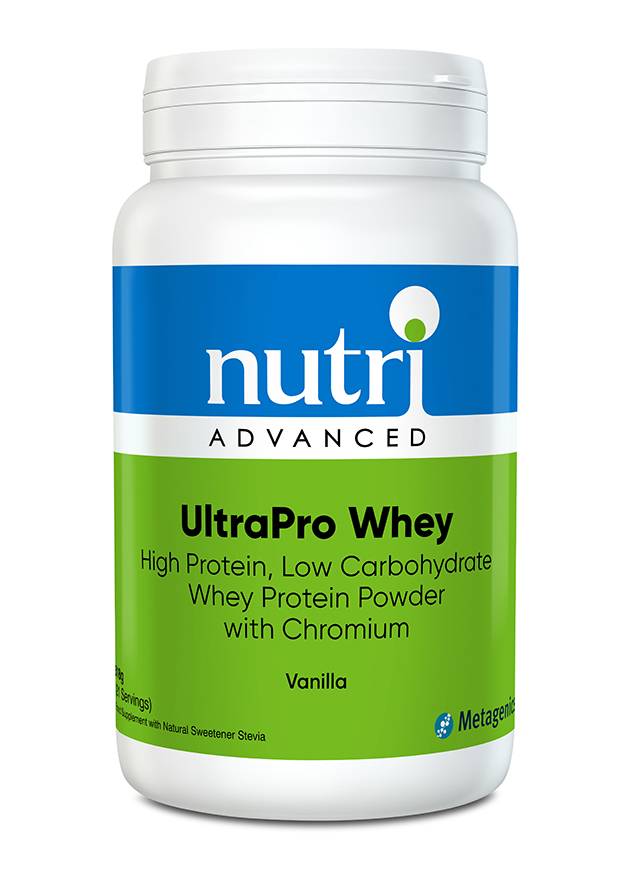UltraPro Whey Vanilla 518g