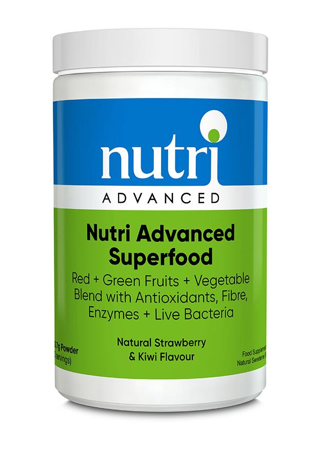 Nutri Advanced Superfood 302.7g