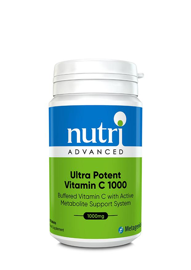 Ultra Potent-C 1000 90's