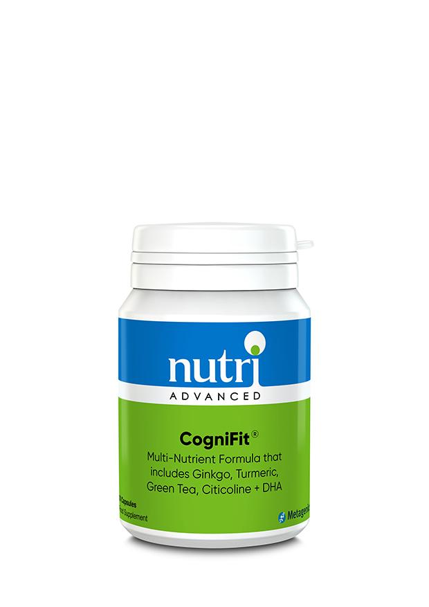 CogniFit 30's