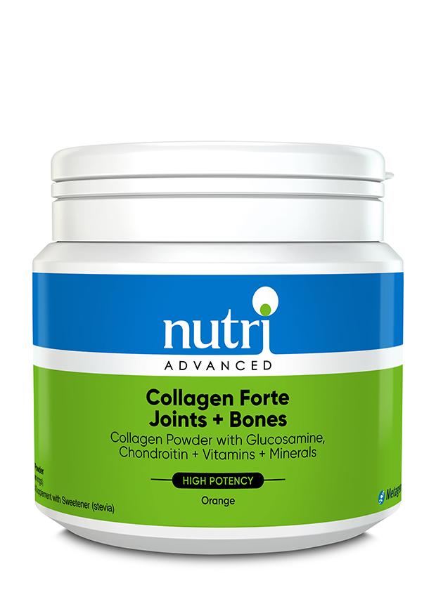 Collagen Forte Joints + Bones 275g