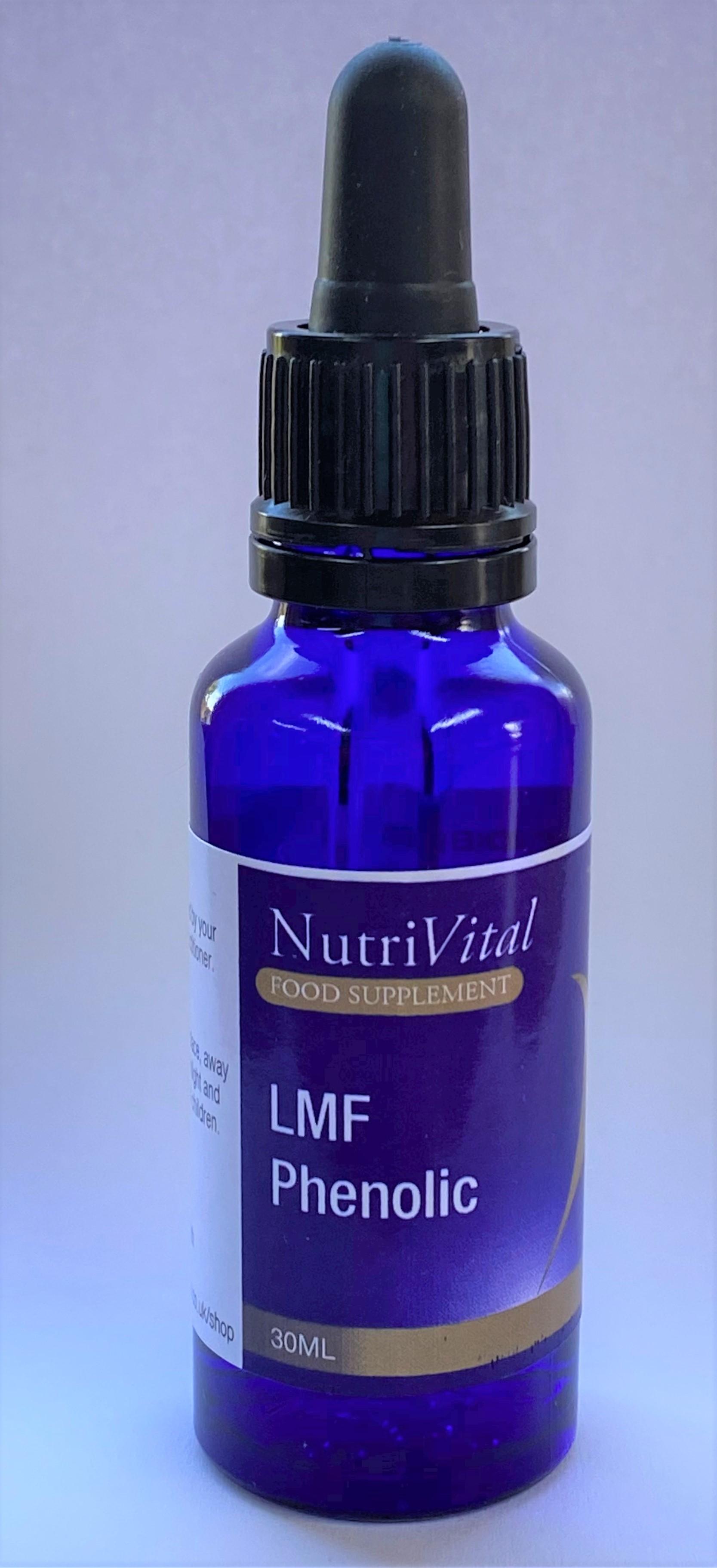 LMF Phenolic  30ml