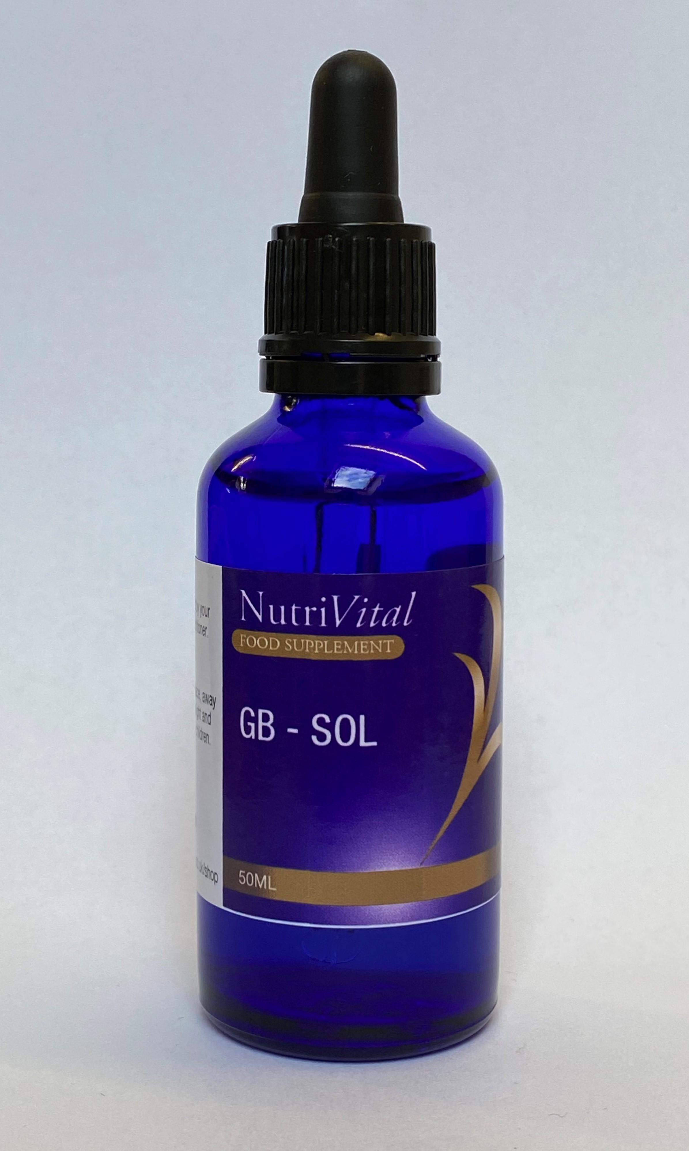 GB-SOL 50ml