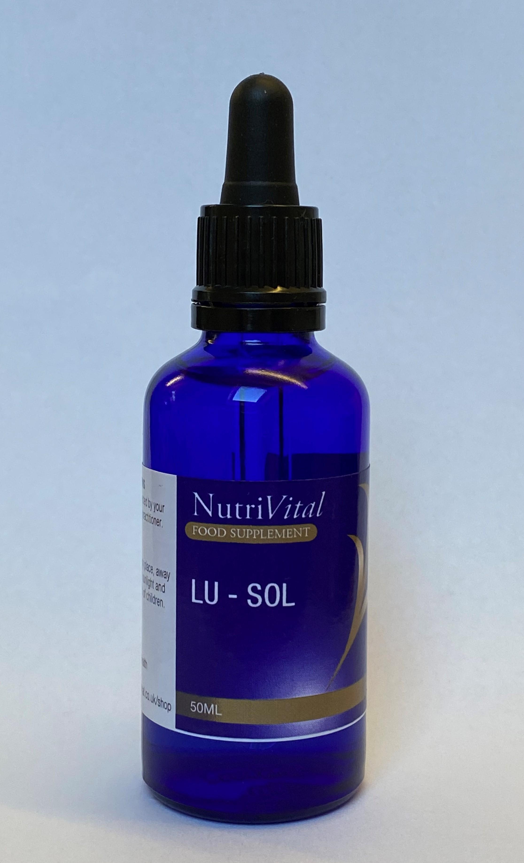 LU-SOL 50ml
