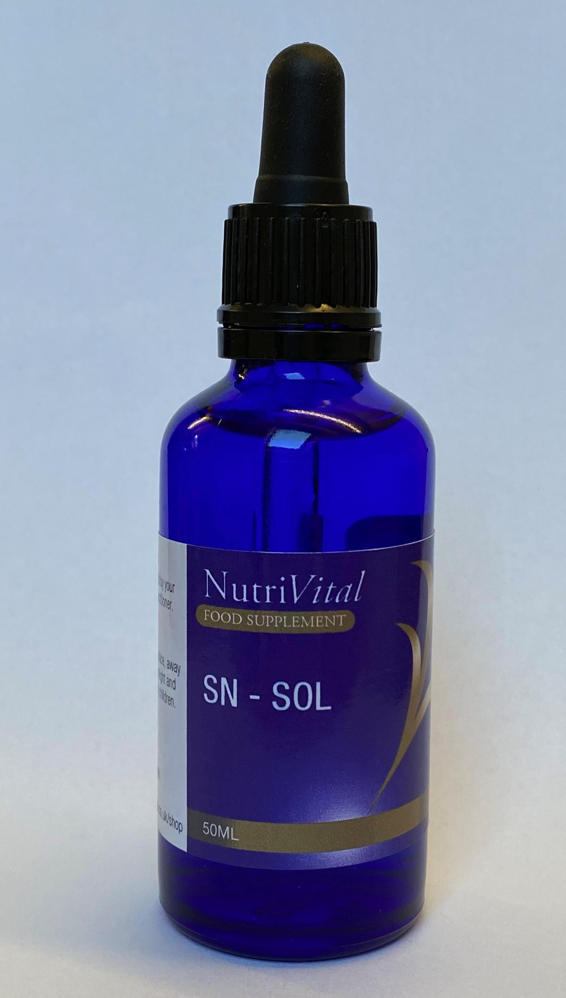 SN-SOL 50ml