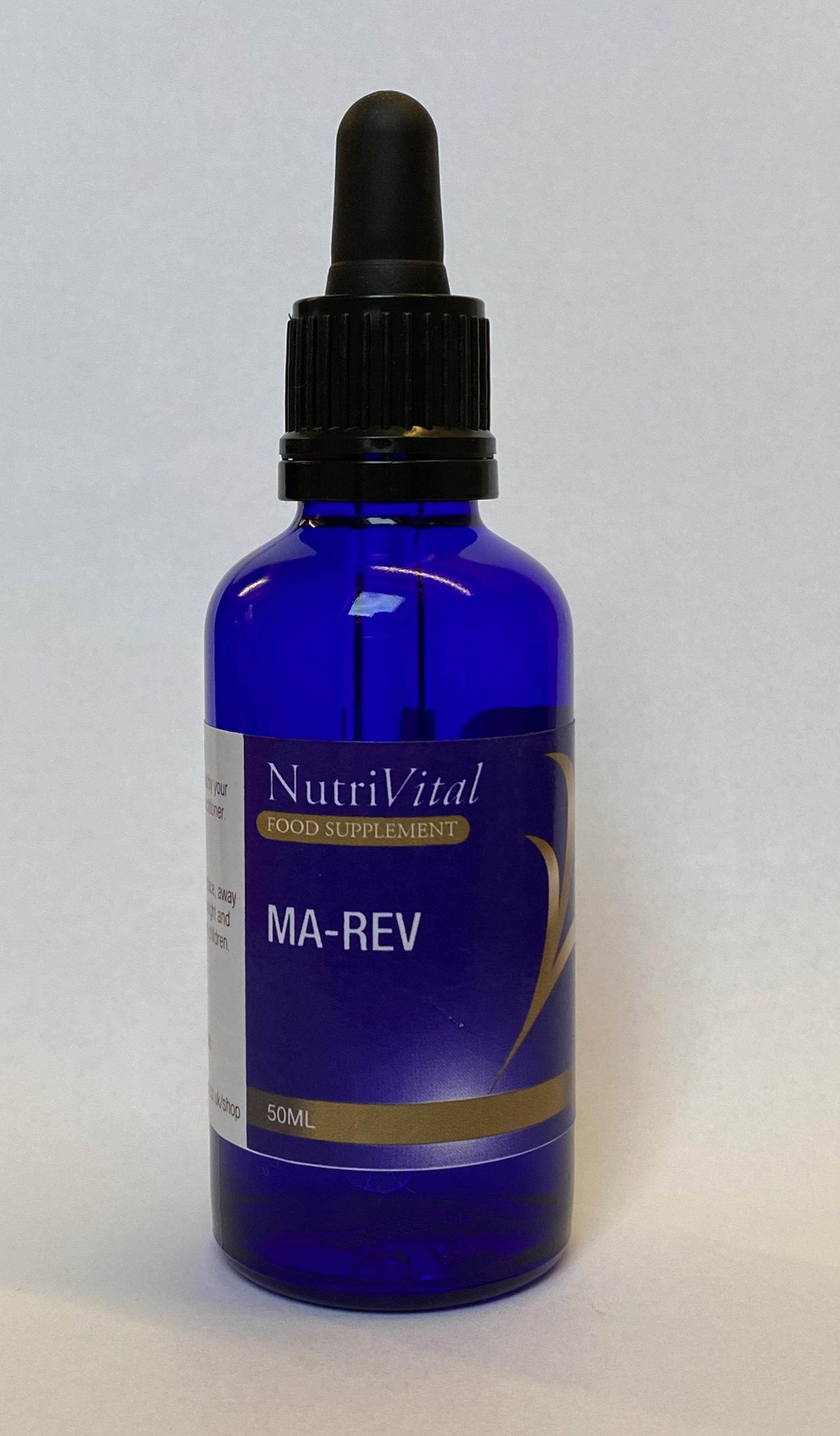 MA-REV 50ml