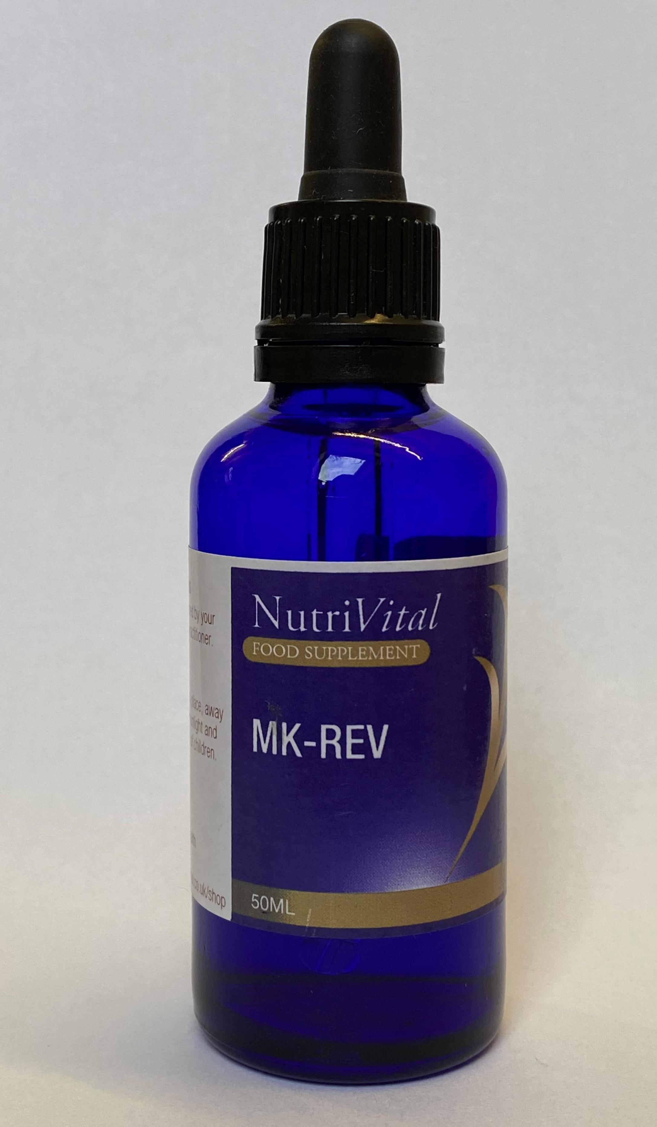 MK-REV 50ml