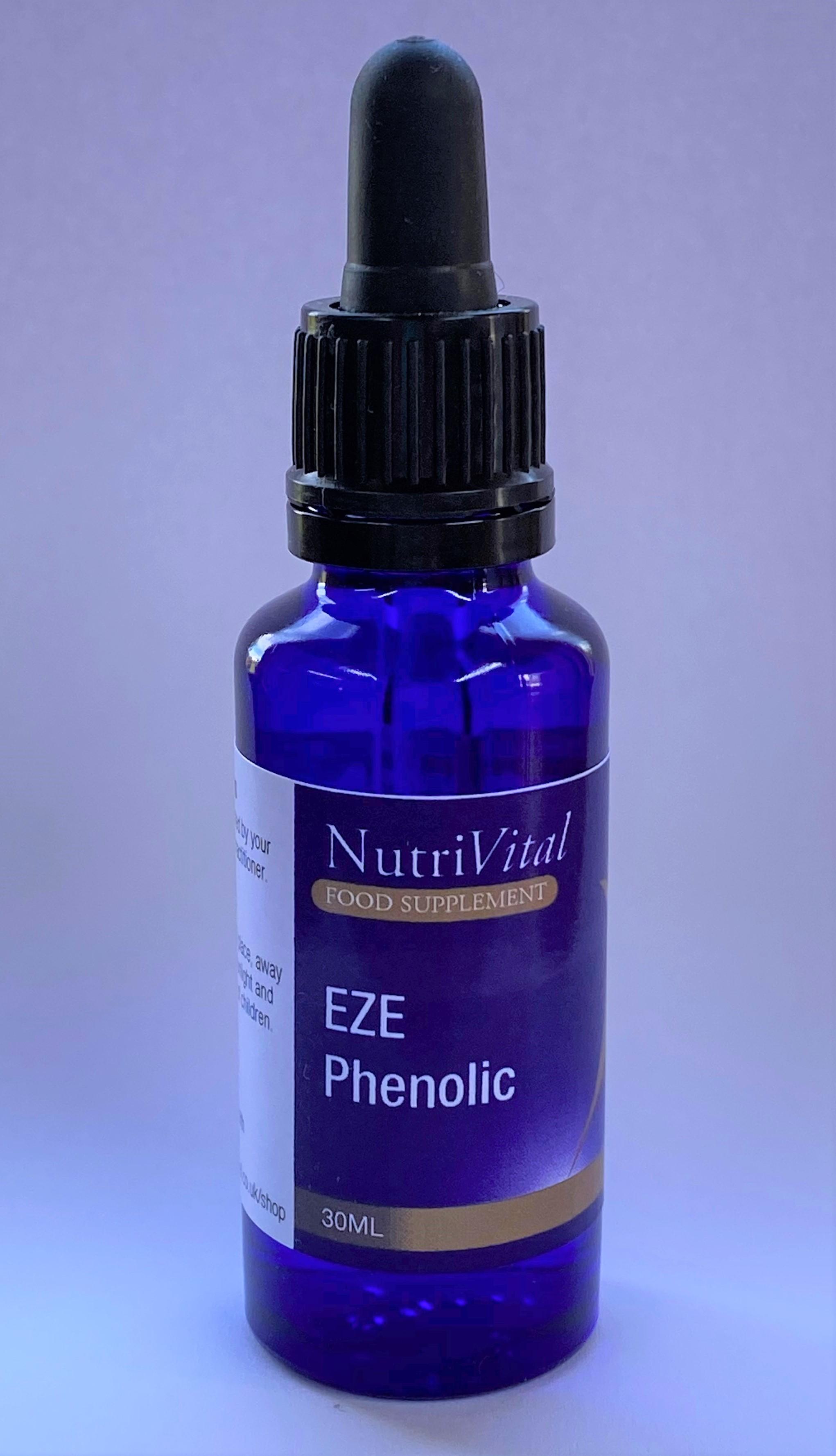 EZE Phenolic 30ml