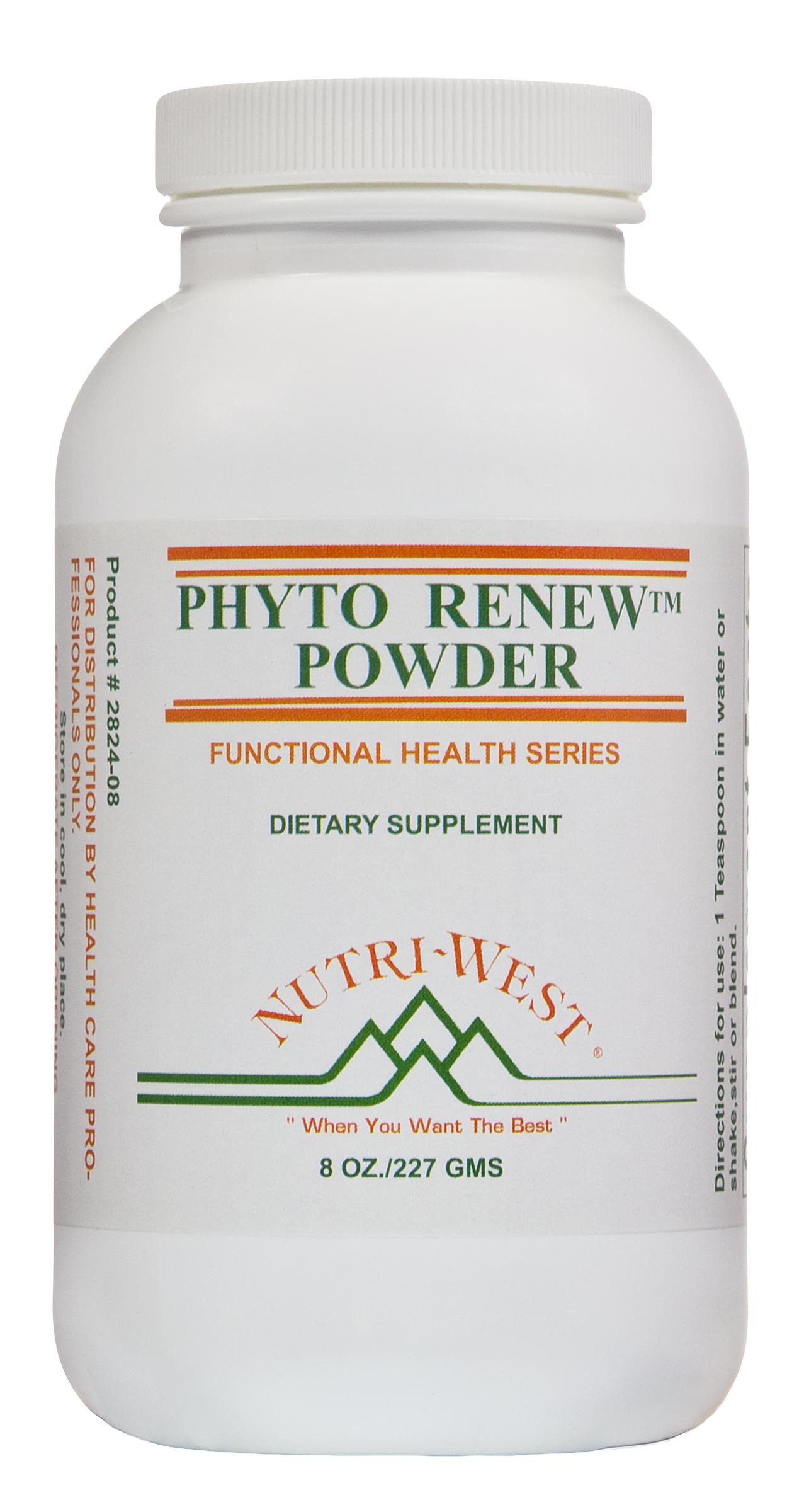 Phyto Renew Powder 8oz
