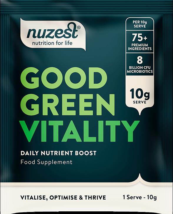 Good Green Vitality 10g