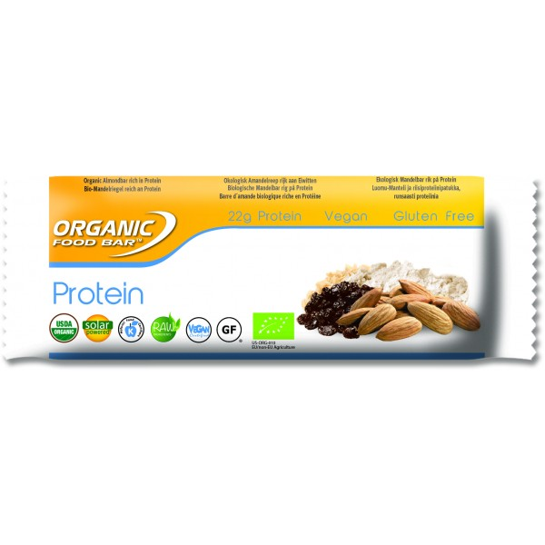 Protein 12 x  75g bars