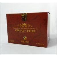 Premium Gourmet Organic King of Coffee 25's