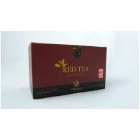 Organic Red Tea 25's