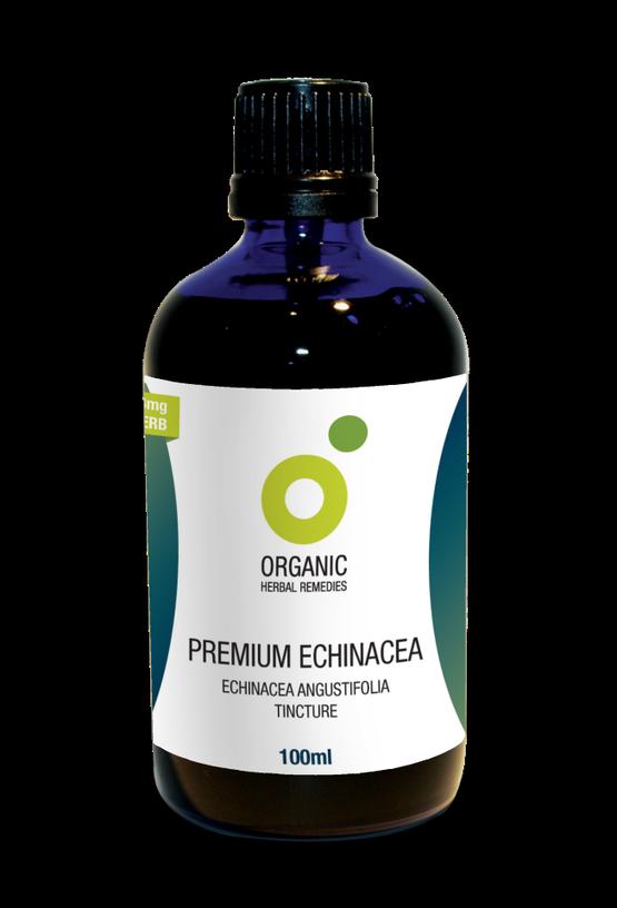 Premium Echinacea 100ml