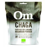 Om Chaga 60g