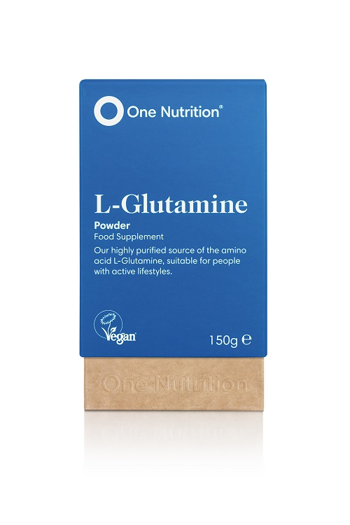 L-Glutamine (Powder) 150g