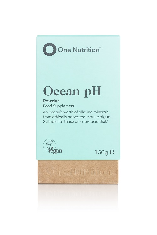 Ocean pH Powder 150g