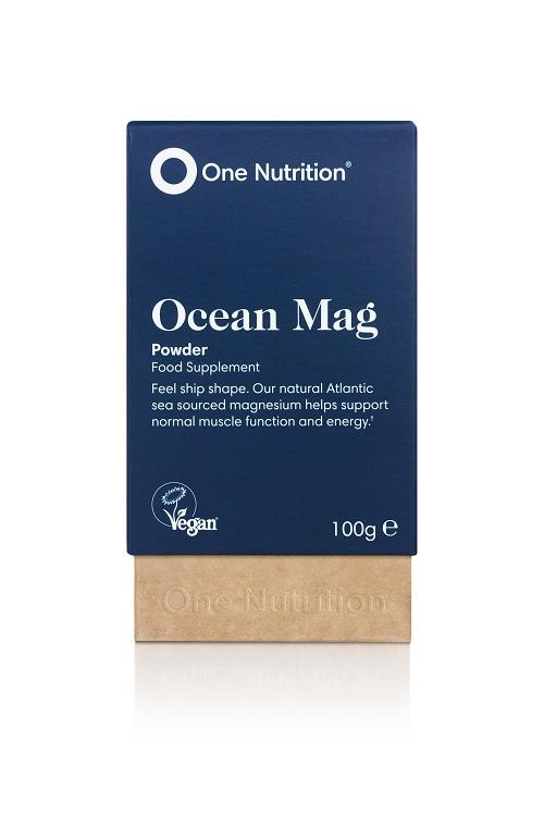 Ocean Mag Powder 100g