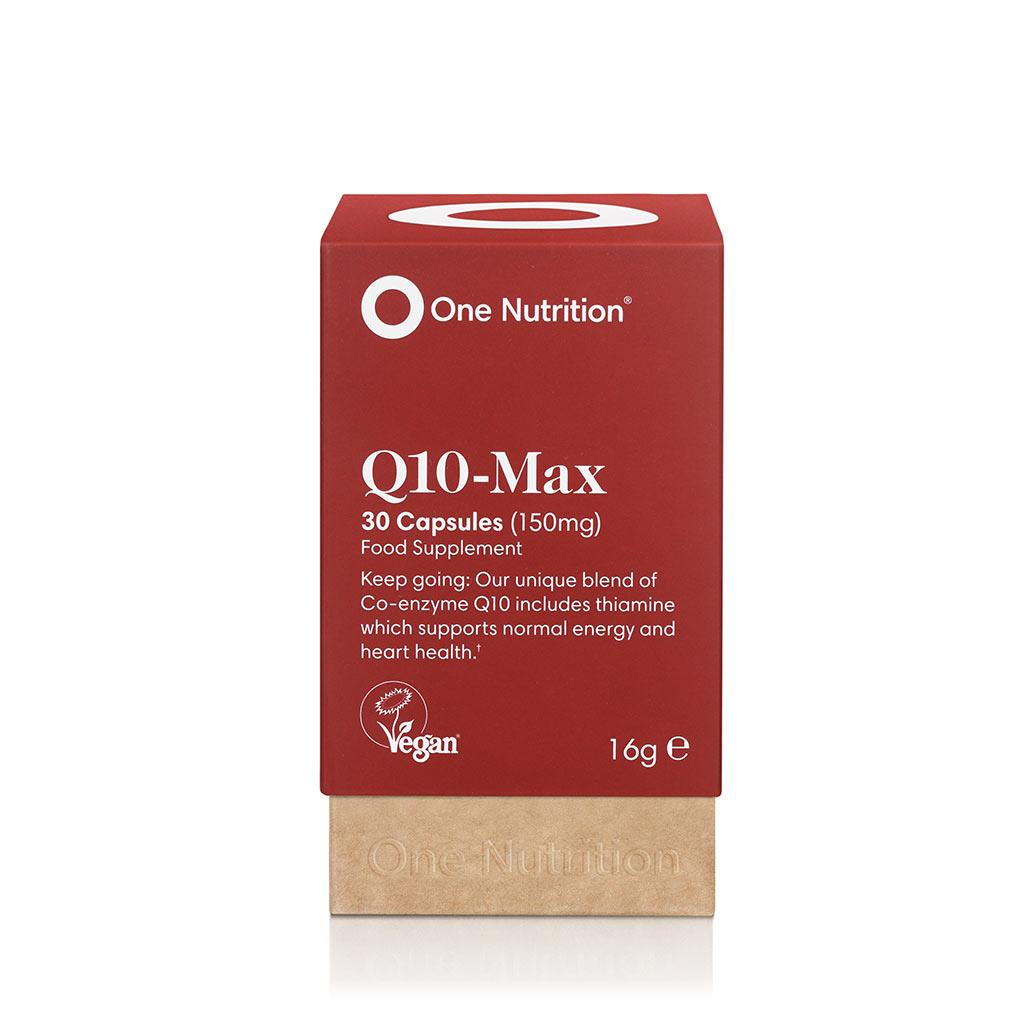 Q10 Max 30's
