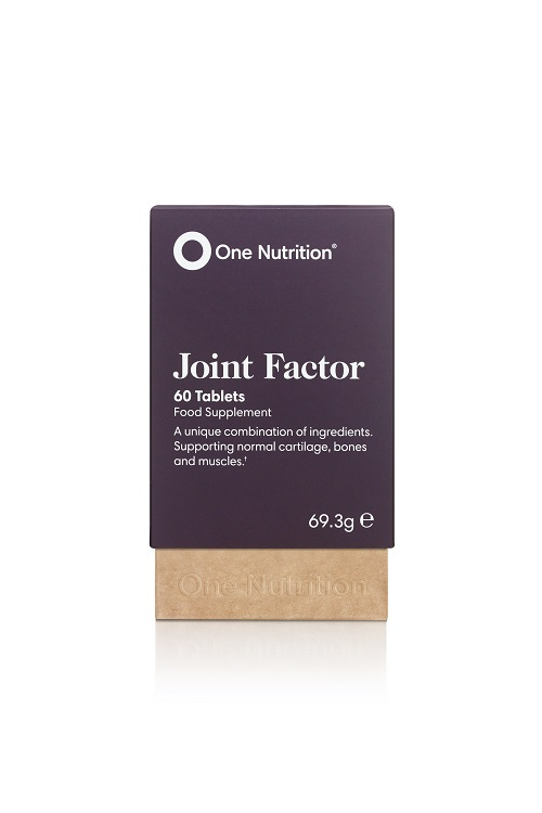 Joint Factor 60's
