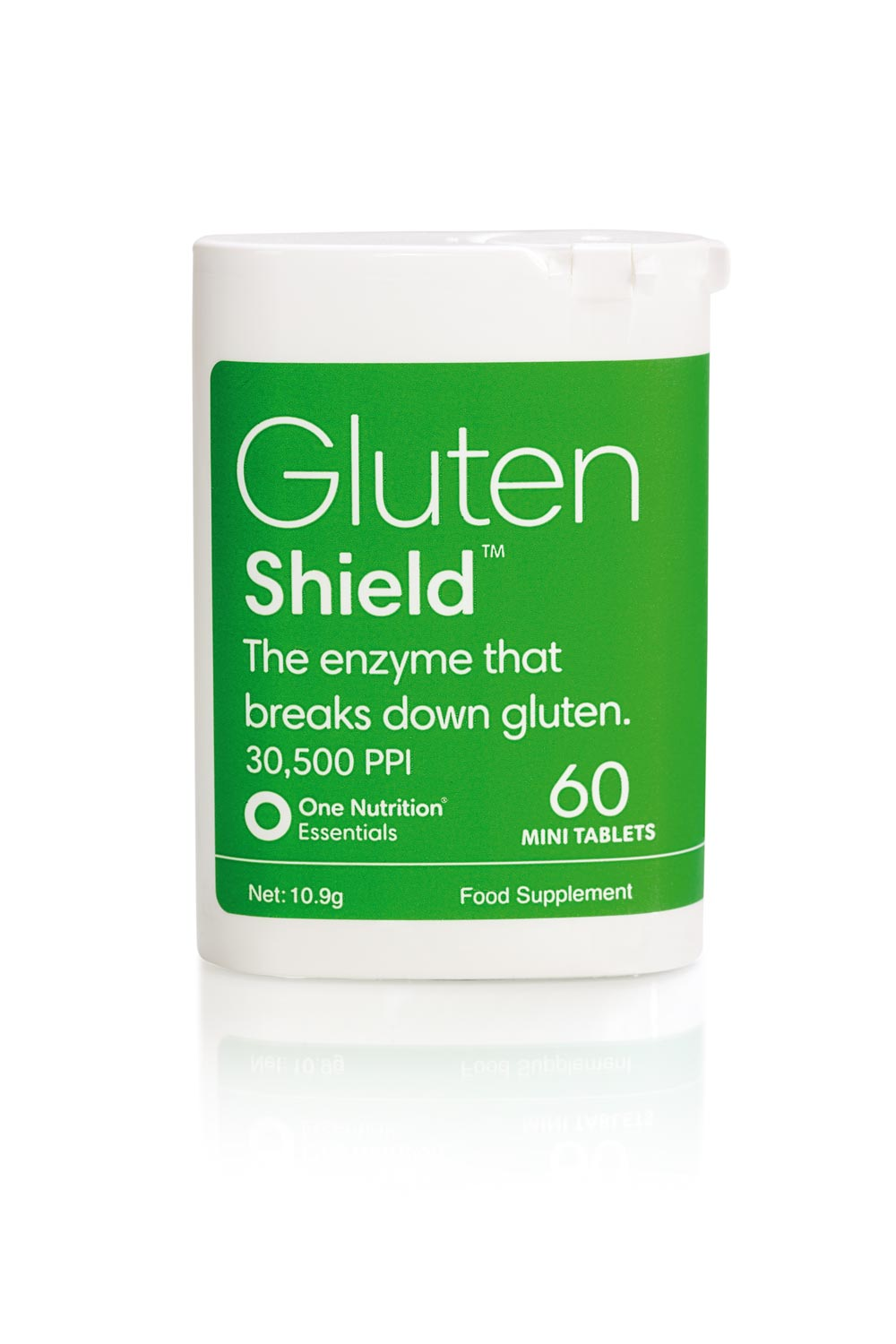 Gluten Shield 60's (Currently Unavailable)