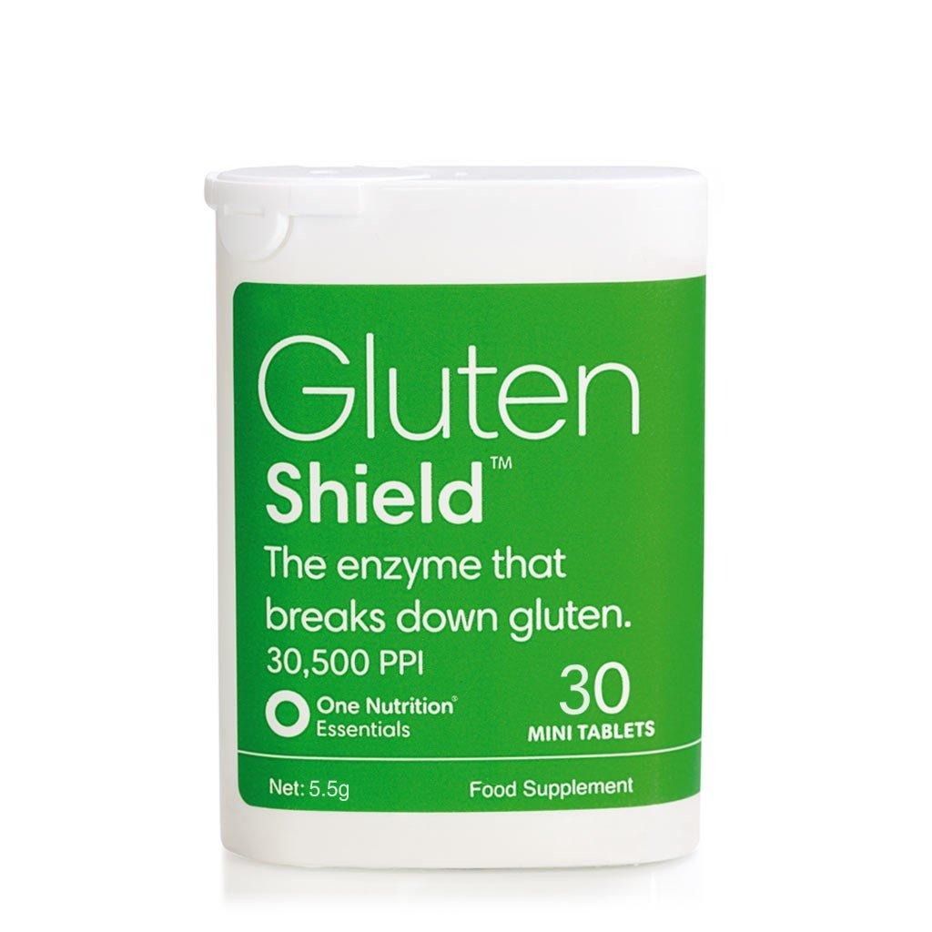 Gluten Shield 30's