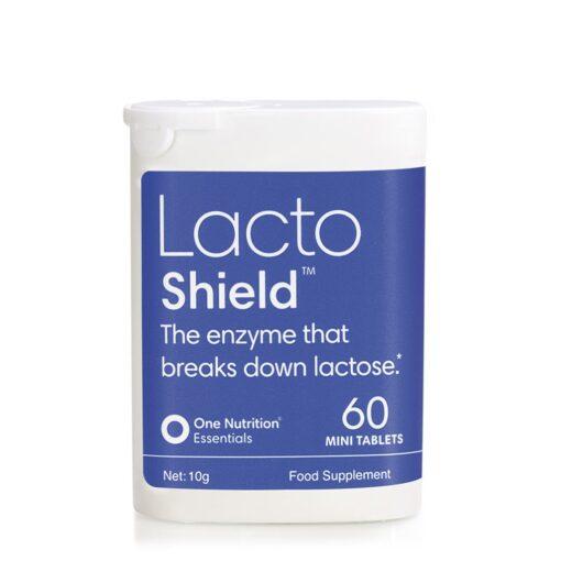Lacto Shield 60's