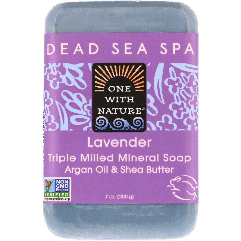 Lavender Soap 200g