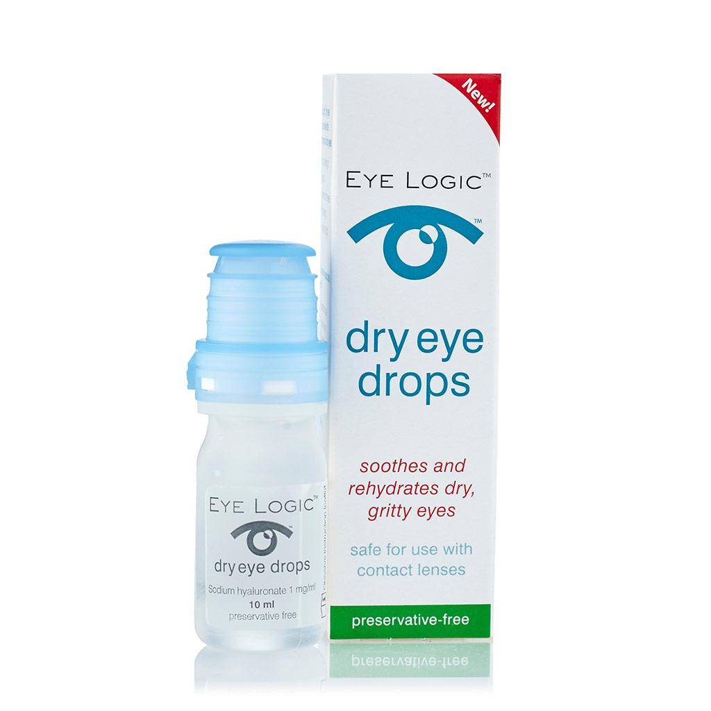 Dry Eye Drops 10ml