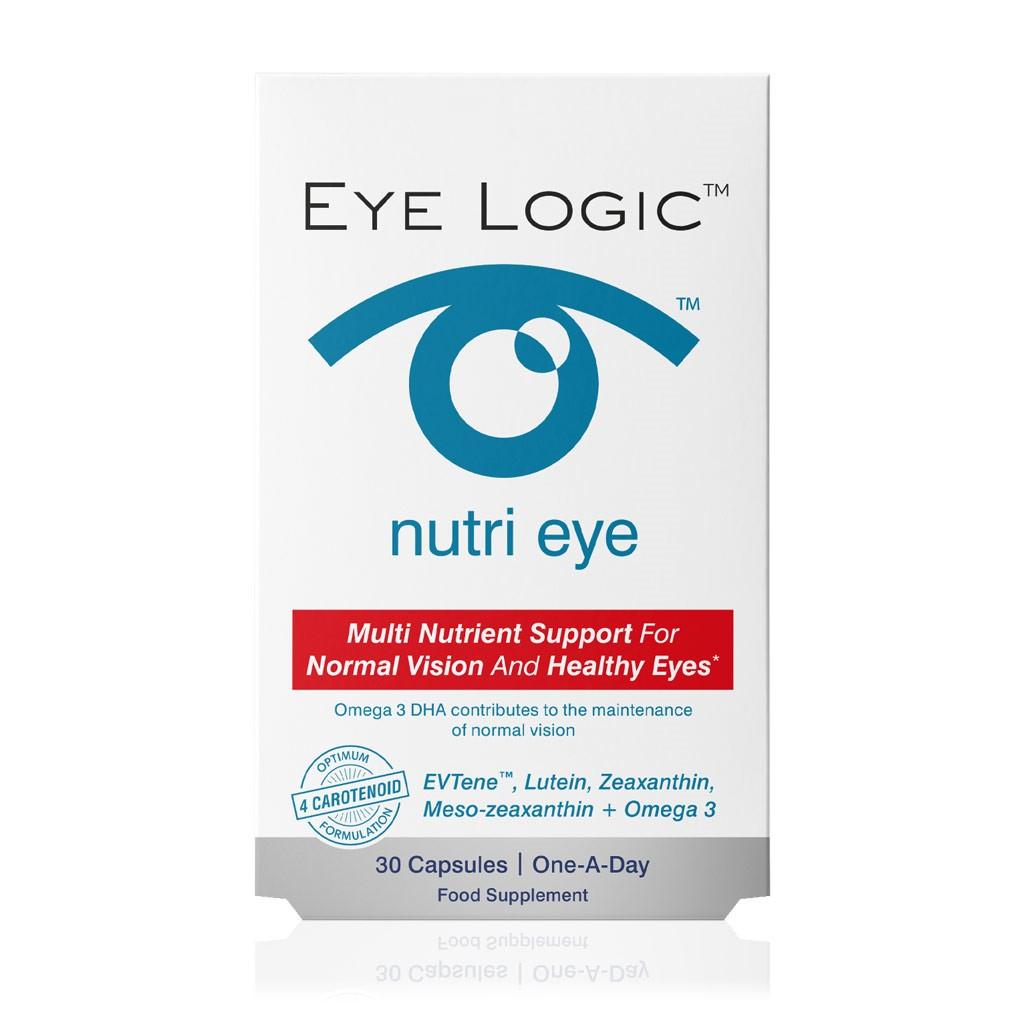 Nutri Eye 30's
