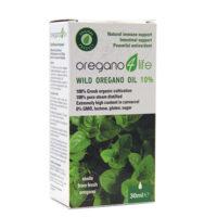 Wild Oregano Oil 10% 30ml