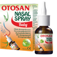 Otosan Nasal Spray Baby 30ml