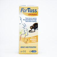 Otosan ForTuss Cough Syrup 180g