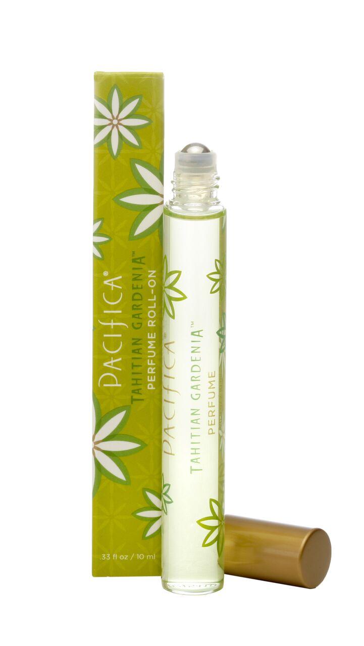 Roll on Perfume Tahitian Gardenia 10ml