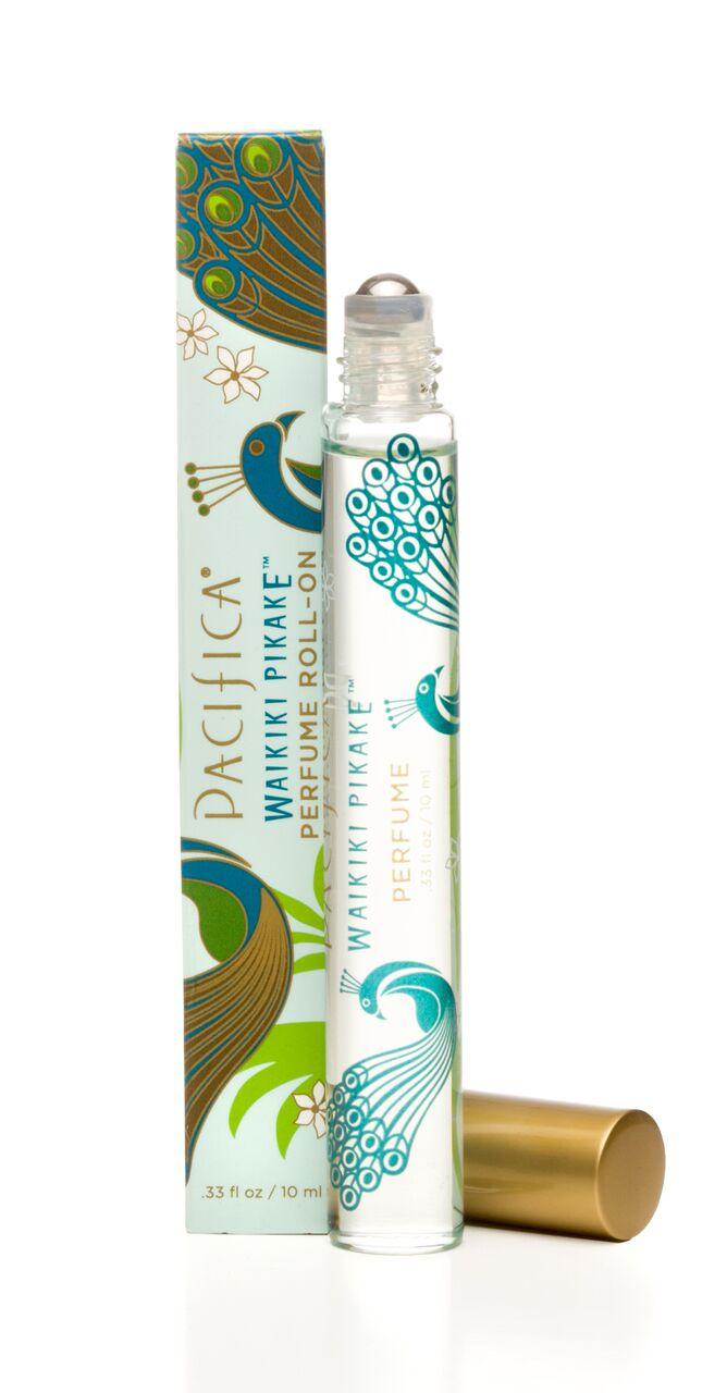 Roll on Perfume Waikiki Pikake 10ml