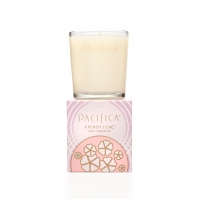 Soy Candle French Lilac 160g