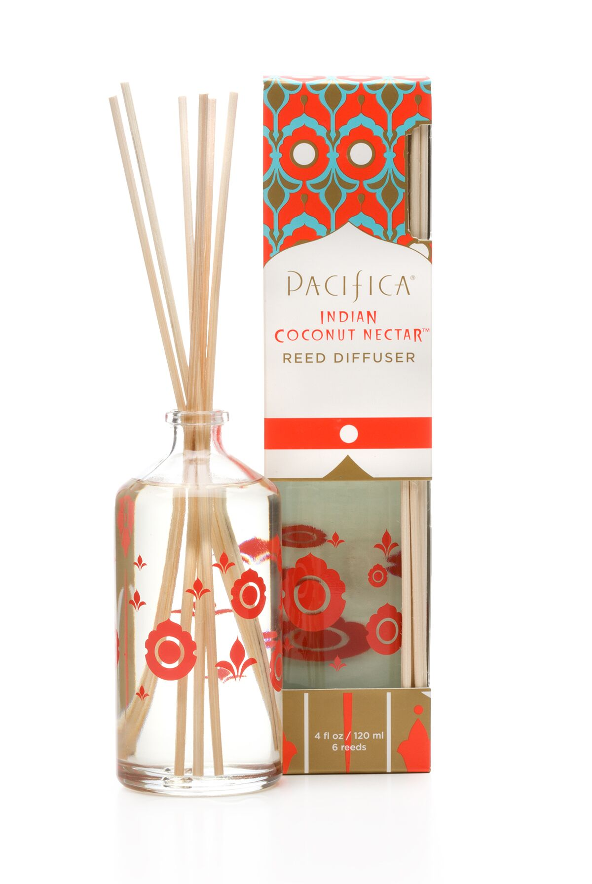 Reed Diffuser Indian Coconut Nectar 221ml