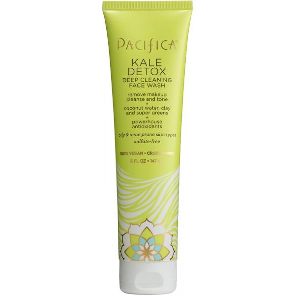 Kale Detox Cleansing Face Wash 147ml