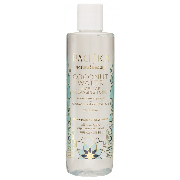 Coconut Water Micellar Cleansing Tonic 236ml