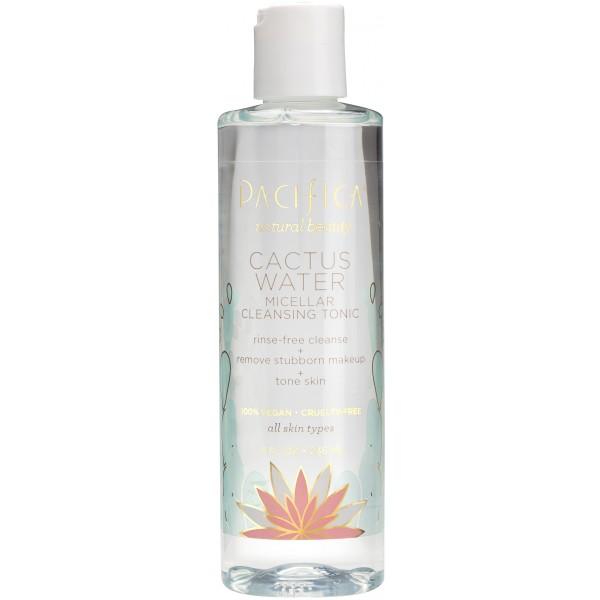 Cactus Water Micellar Cleansing Tonic 236ml