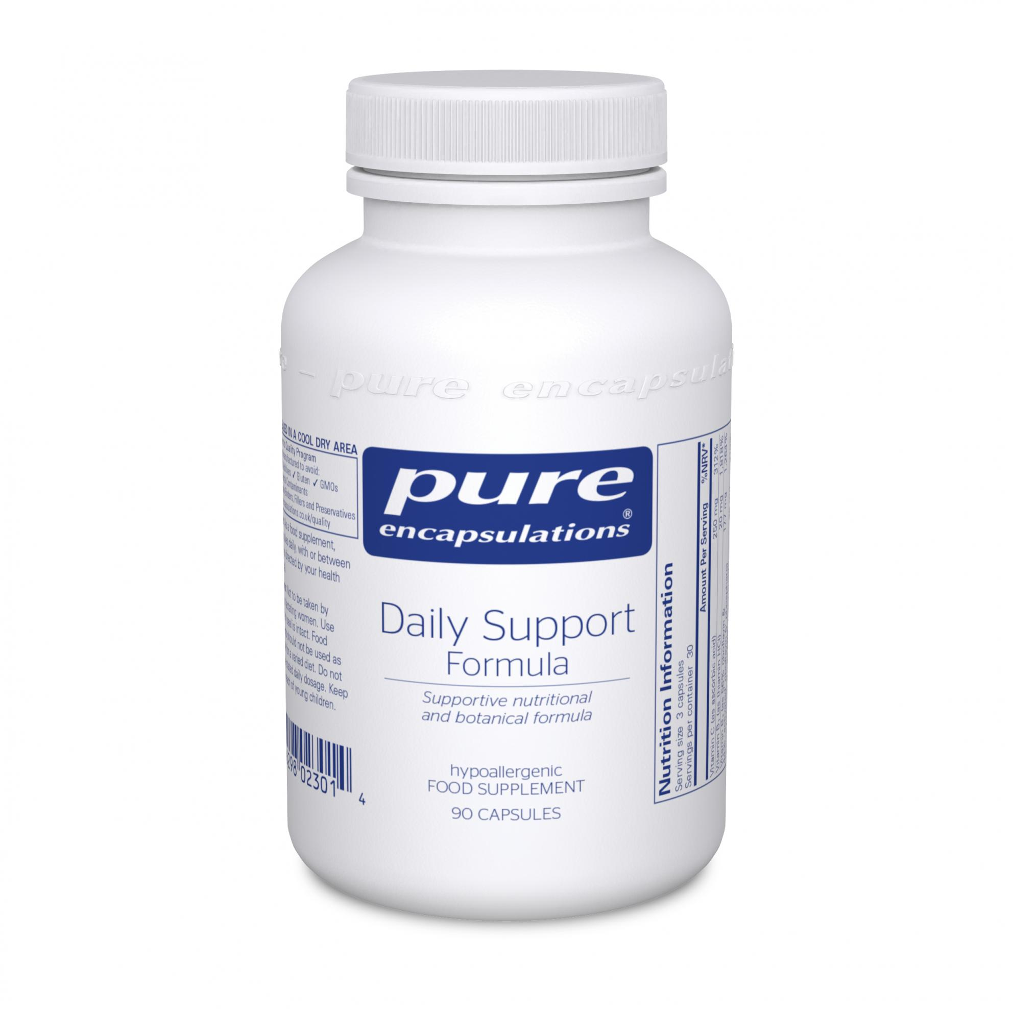 Daily Support Formula 90's