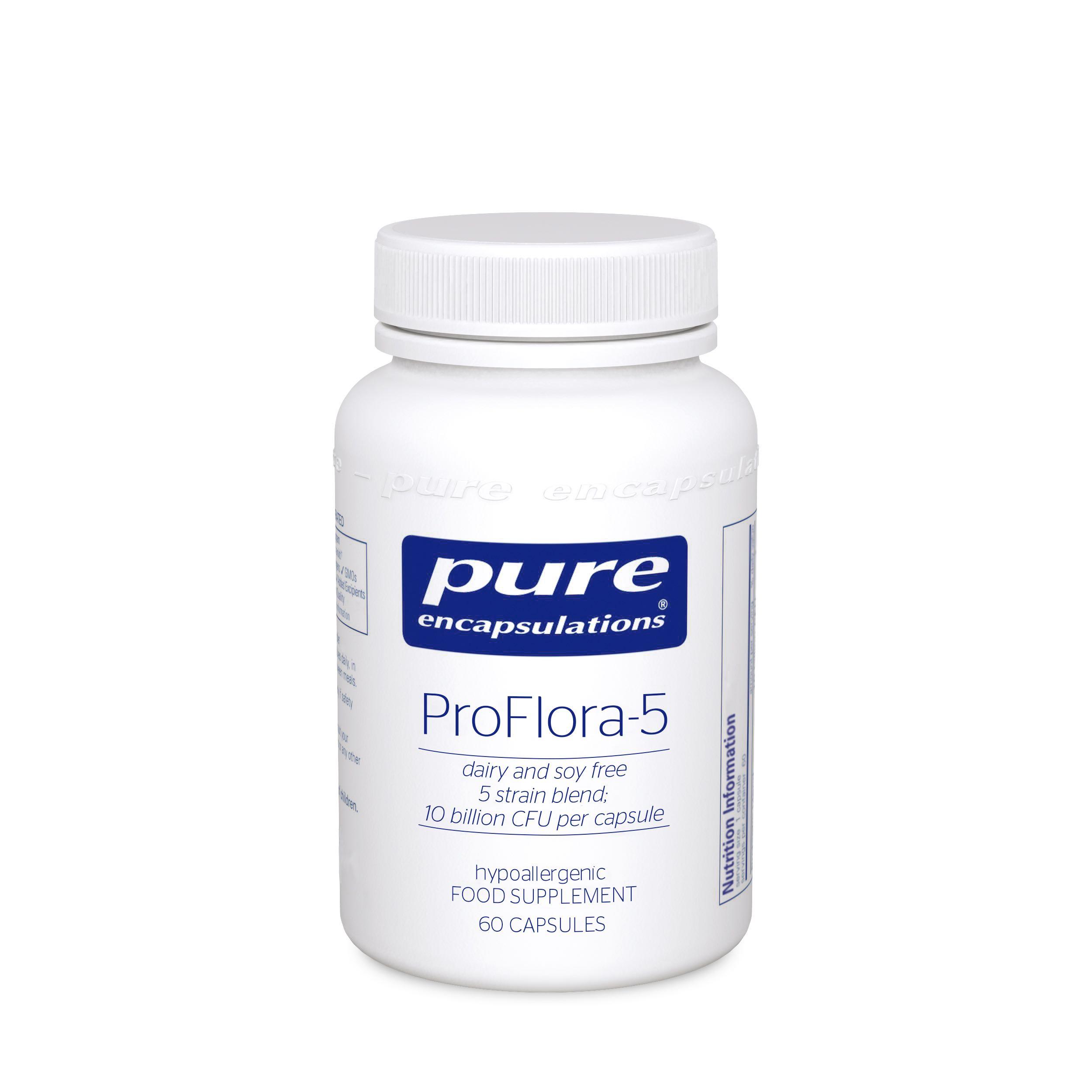 ProFlora-5 60's